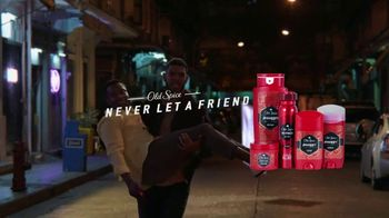 Old Spice Swagger TV Spot, 'Next Episode' - Thumbnail 9