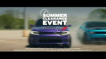 Dodge Summer Clearance Event TV Spot, 'Dancing in the Street' Song by The Struts [T2] - Thumbnail 6