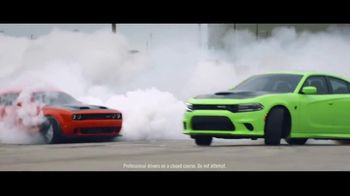 Dodge Summer Clearance Event TV Spot, 'Dancing in the Street' Song by The Struts [T2] - 1 commercial airings