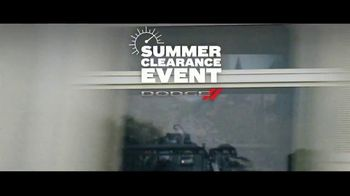 Dodge Summer Clearance Event TV Spot, 'Dancing in the Street' Song by The Struts [T2] - Thumbnail 3