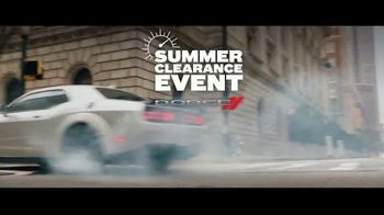 Dodge Summer Clearance Event TV Spot, 'Dancing in the Street' Song by The Struts [T2] - Thumbnail 4