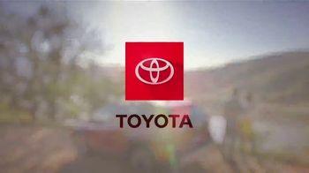 2019 Toyota RAV4 TV Spot, 'Let's Go, RAV4' [T2] - Thumbnail 8