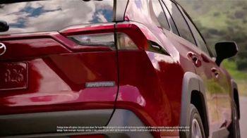 2019 Toyota RAV4 TV Spot, 'Let's Go, RAV4' [T2] - Thumbnail 4