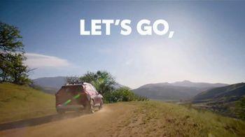 2019 Toyota RAV4 TV Spot, 'Let's Go, RAV4' [T2] - Thumbnail 5