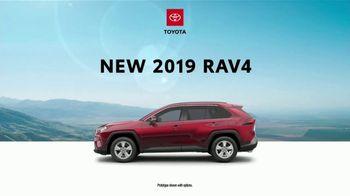 2019 Toyota RAV4 TV Spot, 'Let's Go, RAV4' [T2] - Thumbnail 6