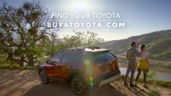2019 Toyota RAV4 TV Spot, 'Let's Go, RAV4' [T2] - Thumbnail 7
