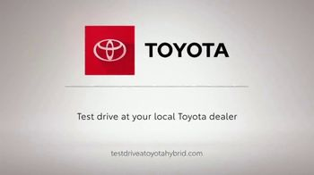 Toyota TV Spot, 'Save at the Gas Pump This Summer' [T2] - Thumbnail 7