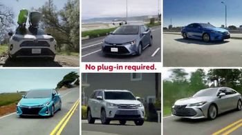 Toyota TV Spot, 'Save at the Gas Pump This Summer' [T2] - Thumbnail 4