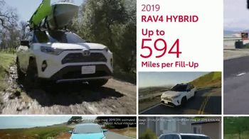 Toyota TV Spot, 'Save at the Gas Pump This Summer' [T2] - Thumbnail 5