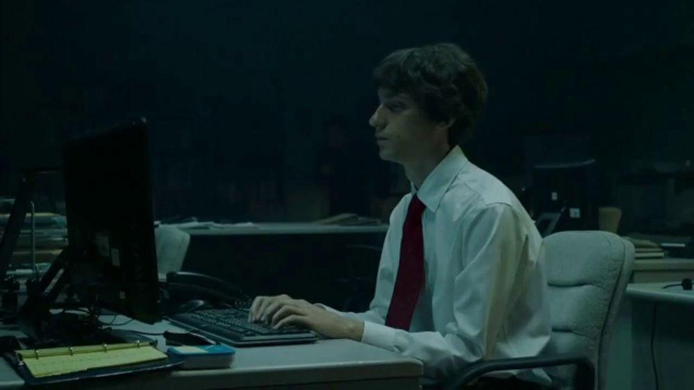 Old Spice Swagger TV Commercial, 'Trabajando hasta tarde' con Alberto Rosende