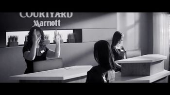 Marriott TV Spot, 'Wonderful Day: Golden Rule' - Thumbnail 6