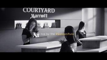 Marriott TV Spot, 'Wonderful Day: Golden Rule' - Thumbnail 8