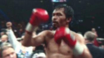 Premier Boxing Champions TV Spot, 'Pacquiao vs. Thurman' [Spanish] - Thumbnail 7