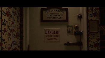 Annabelle Comes Home - Alternate Trailer 34
