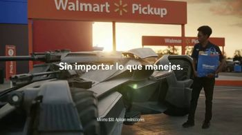 Walmart Grocery Pickup TV Spot, 'Famous Cars: Batmobile' [Spanish] - Thumbnail 8