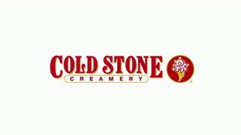 Cold Stone Creamery TV Spot, 'Cookie Dough' - Thumbnail 1