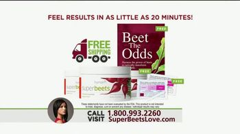 SuperBeets TV Spot, 'For a Boost' Featuring Dana Loesch - Thumbnail 9