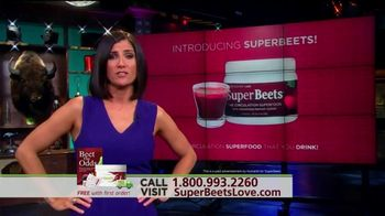 SuperBeets TV Spot, 'For a Boost' Featuring Dana Loesch - Thumbnail 2