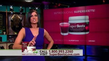 SuperBeets TV Spot, 'For a Boost' Featuring Dana Loesch - Thumbnail 3