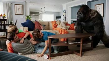 Gorilla Glue Super Glue TV Spot, 'Roughhousing: Precise Gel'