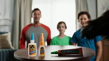 Gorilla Glue Super Glue TV Spot, 'Roughhousing: Precise Gel' - Thumbnail 5