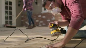 Lowe's TV Spot, 'Step One to Step Done: Valspar Paint + Primer' - Thumbnail 3