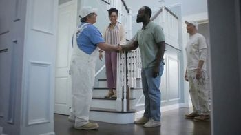 Lowe's TV Spot, 'Step One to Step Done: Valspar Paint + Primer' - Thumbnail 8