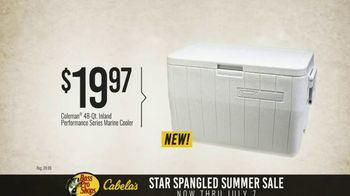Bass Pro Shops Star Spangled Summer Sale TV Spot, 'T-Shirts and Cooler' - Thumbnail 7