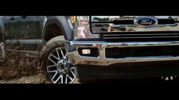2019 Ford F-150 TV Spot, 'Drive It Home: Beast Mode' Song by Queen [T2]
