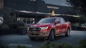 2019 Ford Ranger TV Spot, 'Here It Comes' [T2]