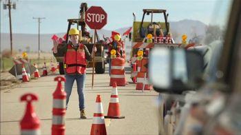 McDonald's TV Spot, 'Construction Stop: Chicken McGriddles' - Thumbnail 1