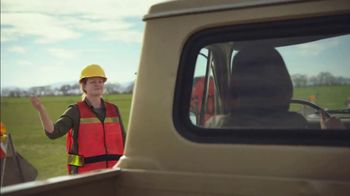McDonald's TV Spot, 'Construction Stop: Chicken McGriddles' - Thumbnail 2