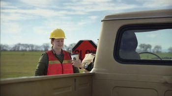 McDonald's TV Spot, 'Construction Stop: Chicken McGriddles' - Thumbnail 4
