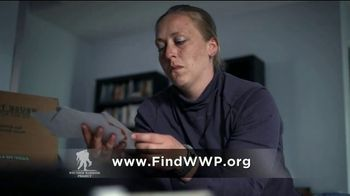 Wounded Warrior Project TV Spot, 'PTSD: Mike and Angie' - Thumbnail 4