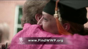 Wounded Warrior Project TV Spot, 'PTSD: Mike and Angie' - Thumbnail 5