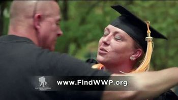 Wounded Warrior Project TV Spot, 'PTSD: Mike and Angie' - Thumbnail 8