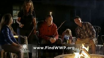 Wounded Warrior Project TV Spot, 'PTSD: Mike and Angie' - Thumbnail 9