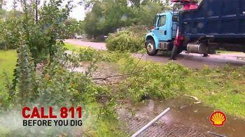 Shell TV Spot, 'Call Before You Dig' - Thumbnail 2