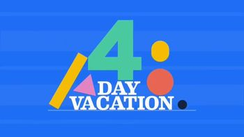 Toy Story 4 Family Vacation Sweepstakes TV Spot, 'Pack Your Bags' - Thumbnail 3