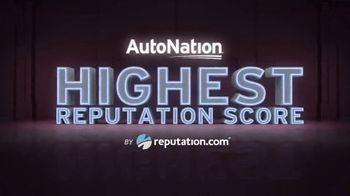 AutoNation July 4th Savings TV Spot, 'Reputation Score: Subaru Outback and Forester'
