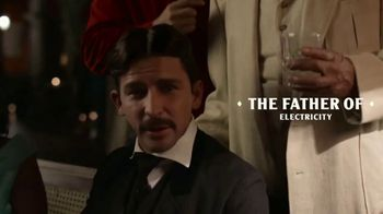 Jose Cuervo Tradicional Silver TV Spot, 'The Father of Tequila'