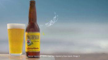 Cerveza Pacifico TV Spot, 'Crack of Dawn' - Thumbnail 8