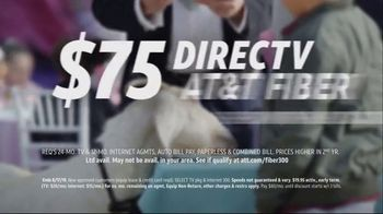 AT&T Fiber and DIRECTV TV Spot, 'Princess and Pony Bundle' - Thumbnail 9