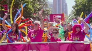 T-Mobile TV Spot, '2019 WorldPride' Featuring John Legere