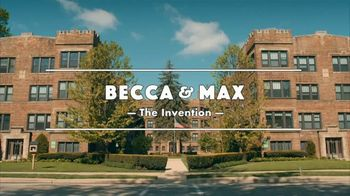 Sour Punch TV Spot, 'Becca & Max: The Invention' - Thumbnail 1