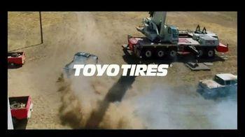 Toyo Tires TV Spot, 'Gymkhana Ten' Featuring Ken Block - Thumbnail 9