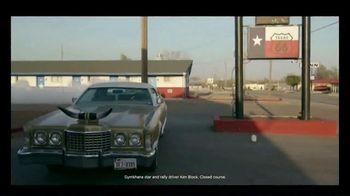 Toyo Tires TV Spot, 'Gymkhana Ten' Featuring Ken Block - Thumbnail 2