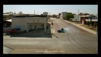 Toyo Tires TV Spot, 'Gymkhana Ten' Featuring Ken Block - Thumbnail 4
