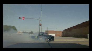 Toyo Tires TV Spot, 'Gymkhana Ten' Featuring Ken Block - Thumbnail 6