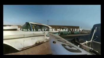 Toyo Tires TV Spot, 'Gymkhana Ten' Featuring Ken Block - Thumbnail 8